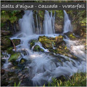 Salts d'Aigua